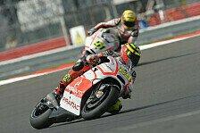 MotoGP - Ersatzmann Pirro überzeugt erneut
