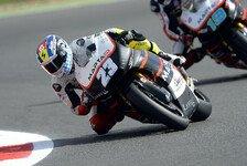 Moto2 - Schrötter will Redding fordern