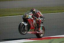 MotoGP - Bilderserie: Großbritannien GP - So schnitten die Deutschen ab