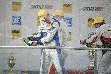 ADAC Formel Masters - Günther gelingt doppelte Siegpremiere