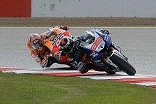 MotoGP - Yamaha: Wir müssen alles riskieren