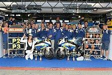 Superbike - Die Analyse zum Nürburgring-Wochenende