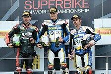 Superbike - Bilder: Deutschland - 10. Lauf