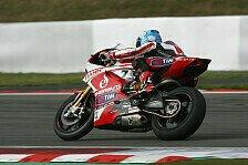 Superbike - Checa: Noch kein Unterschied