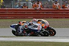 MotoGP Silverstone: Blick auf die Großbritannien-GP der letzten Jahre