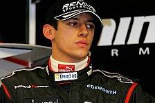 Formel 1 - Friesacher: Tränenreiche Gipfelerstürmung…