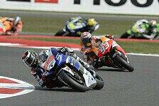 MotoGP - Marquez: Das ist Lorenzos Strategie