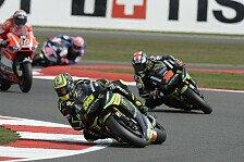 MotoGP - Enttäuschung bei Tech 3