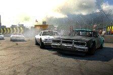 Games - Grid 2: Demolition-Modus kostenlos erhältlich