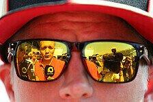 Formel 1 - Bilderserie: Die coolsten Sonnenbrillen im Paddock