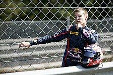 Formel 1 - Bilderserie: Reaktionen auf Kvyats Verpflichtung bei Toro Rosso