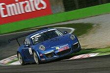 Supercup - Monza: Zweiter Sieg für Nicki Thiim