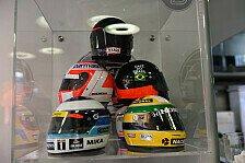 Formel 1 - Blog - Krise? Lasst uns lieber über Helme reden!