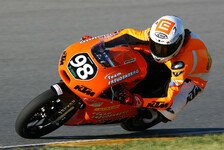 IDM - Moto3 - Hanika feiert Sieg Nummer zwei