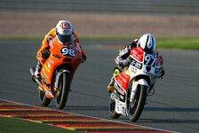 IDM - Moto3-Lauf am Lausitzring abgesagt