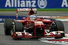 Formel 1 - Alesi: Alonso hat schweren Fehler begangen