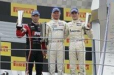 Supercup - Bilder: Monza - 7. Lauf