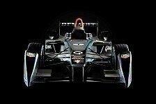 Formel E - Bilder: Formel E Präsentation
