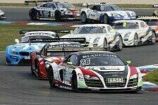 ADAC GT Masters - Highlights zum 100. ADAC GT Masters-Rennen