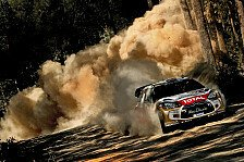 WRC - Meeke fordert größere Startabstände