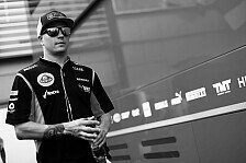Formel 1 - Bilder: Italien GP - Black & White Highlights