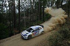 WRC - Bilderserie: Rallye Australien - Die Stimmen nach Tag 3
