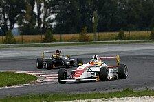 ADAC Formel Masters - Bilder: Slovakia Ring - 19. - 21. Lauf