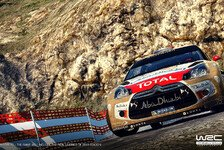 Games - Bilder: WRC 4 Screenshots