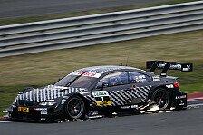 DTM - Jens Marquardt, warum ist die DTM so geheim?