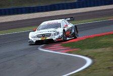 DTM - Zandvoort: Mercedes Vorschau