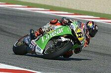 MotoGP - Bilderserie: San Marino GP - So schnitten die Deutschen ab
