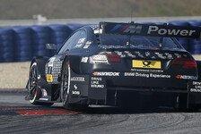 DTM - DRS-Verbot: Fahrer uneinig