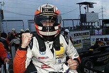 ADAC Formel Masters - Fahrerlagergeschichten vom Slovakia Ring
