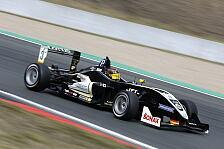 Formel 3 Cup - Balthasar ist Meister in der Trophywertung