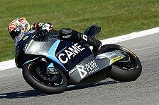 MotoGP - Zarco in letzter Sekunde geschnappt