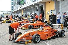ADAC Formel Masters - Der Teammeister 2013 im Portrait: Mücke Motorsport