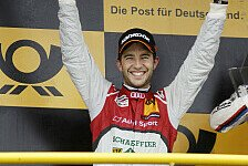 DTM - Bilderserie: Zandvoort - Audi-Stimmen vor dem Rennwochenende