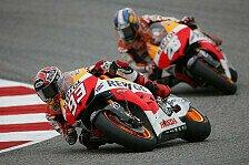 MotoGP - Pedrosa: Ich konnte drei Tage nicht gehen