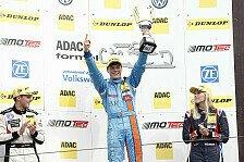 ADAC Formel Masters - Strafe für Picariello: Boschung erbt Slowakia-Sieg