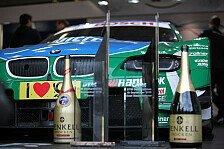DTM - Bilderserie: Zandvoort - Vorschau-Stimmen BMW