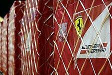 Formel 1 - Ferrari im Umbruch: Wer kam, wer ging?