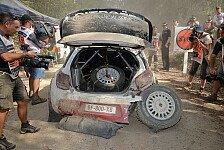 WRC - Sitzt Meeke in Großbritannien erneut im Citroen?