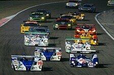 USCC - Rückspiegel: Die American Le Mans Series