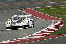 WEC - Porsche-Piloten wollen Titelchance wahren
