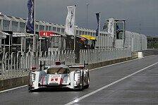 WEC - Audi feiert 100. LMP-Gesamtsieg