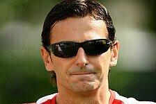 Formel 1 - Ferrari: Erste Tests für 2014