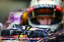 Formel 1 - Vettel-Show im Singapur-Qualifying