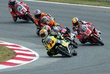 MotoGP - Neuer Partner für Team Seedorf
