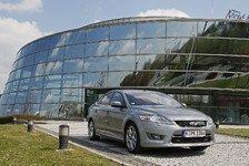 Auto - Ford feiert 20. Geburtstag des Mondeo