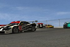 GTP Pro Series gastiert in Bathurst